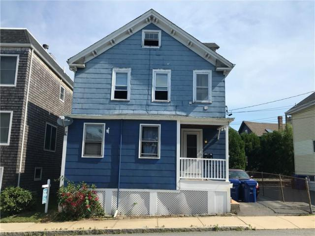 16 Dean Av, Newport, RI 02840 (MLS #1196065) :: Westcott Properties