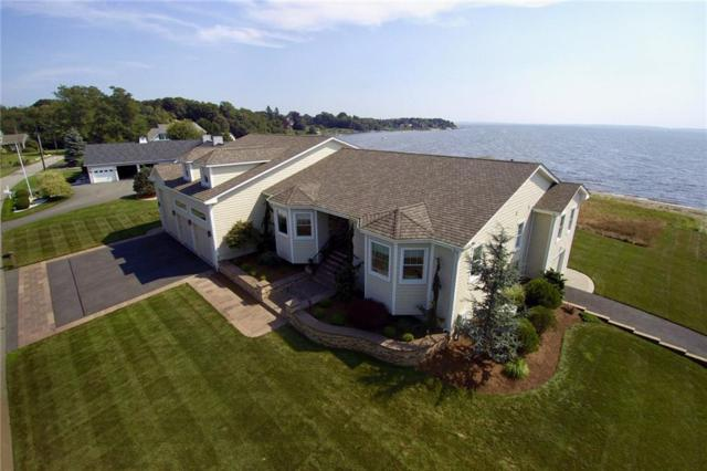1 Fessenden Rd, Barrington, RI 02806 (MLS #1201714) :: Westcott Properties