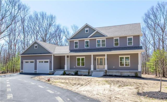 67 Stubble Brook Rd, West Greenwich, RI 02817 (MLS #1216953) :: Anytime Realty