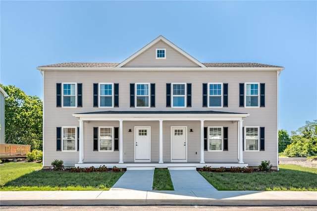 52 Prospect Street #30, Stonington, CT 06379 (MLS #1228265) :: The Mercurio Group Real Estate