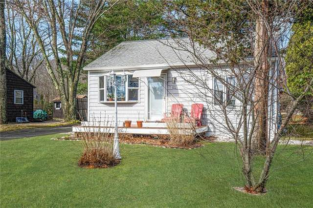132 Riverside Drive, South Kingstown, RI 02879 (MLS #1250508) :: HomeSmart Professionals