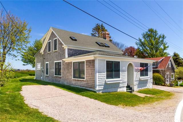 844 West Side Road, Block Island, RI 02807 (MLS #1252462) :: Edge Realty RI