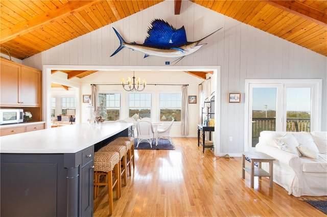 1085 Lakeside Drive, Block Island, RI 02807 (MLS #1261903) :: Chart House Realtors