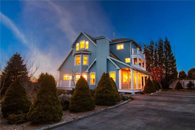 269 Carpenter Drive, South Kingstown, RI 02879 (MLS #1277005) :: Spectrum Real Estate Consultants