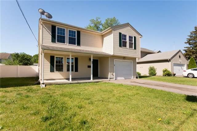 93 Hobson Avenue, East Providence, RI 02914 (MLS #1280230) :: Spectrum Real Estate Consultants