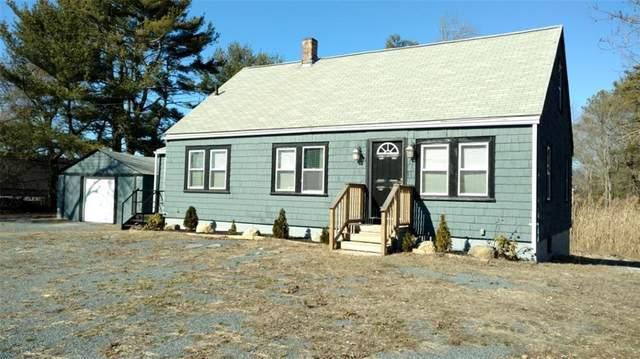 1894 Fall River Avenue, Seekonk, MA 02771 (MLS #1280693) :: Century21 Platinum