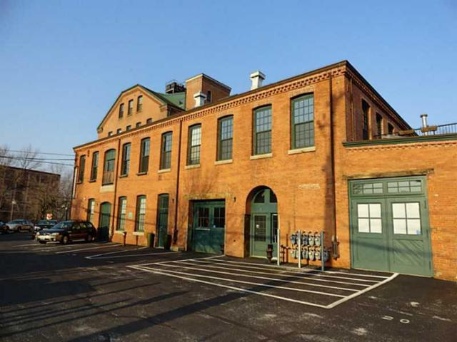 532 Kinsley Av  206 #206, Providence, RI 02909 (MLS #1120638) :: Westcott Properties