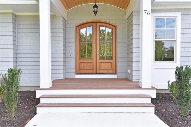76 Deer Run Dr, West Greenwich, RI 02817 (MLS #1176595) :: Welchman Real Estate Group | Keller Williams Luxury International Division