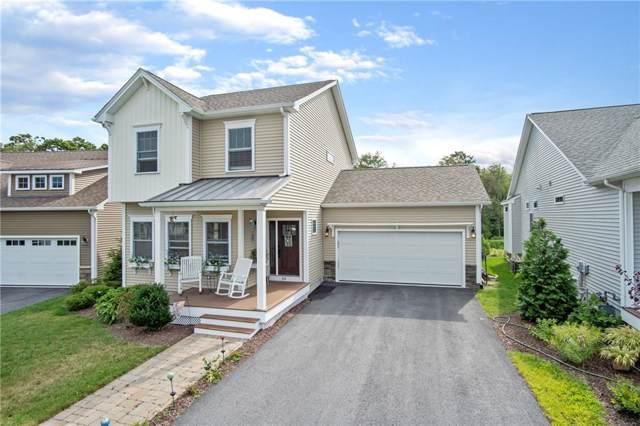59 Morningside Drive, North Kingstown, RI 02852 (MLS #1235129) :: Edge Realty RI