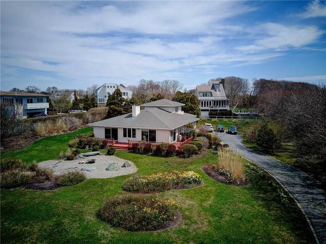 511 Ocean Avenue, Newport, RI 02840 (MLS #1251365) :: The Mercurio Group Real Estate
