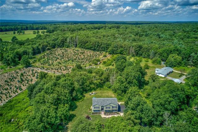 171 Carrs Trl, Coventry, RI 02827 (MLS #1229399) :: Sousa Realty Group