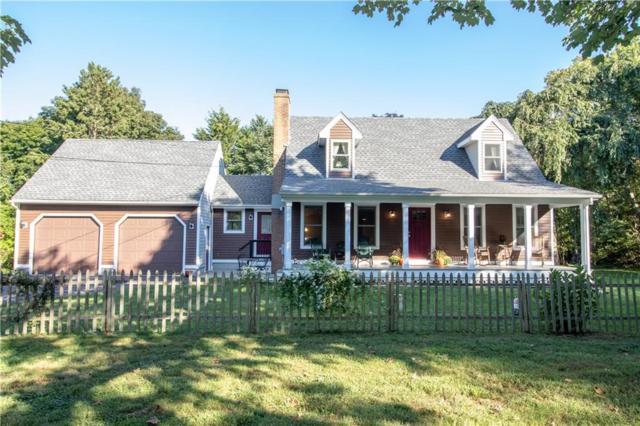 106 Robinson St, Narragansett, RI 02882 (MLS #1204156) :: The Goss Team at RE/MAX Properties