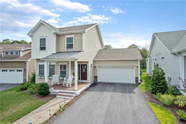 59 Morningside Drive, North Kingstown, RI 02852 (MLS #1235129) :: RE/MAX Town & Country