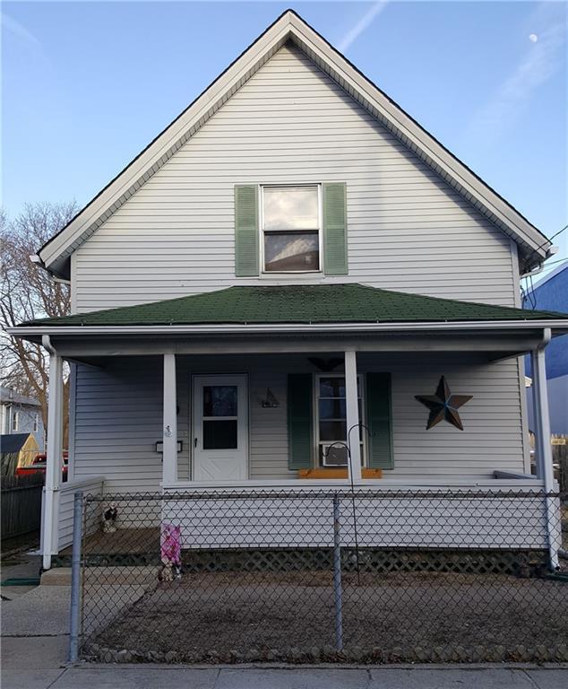 22 Saint John St, West Warwick, RI 02893 (MLS #1155515) :: Westcott Properties