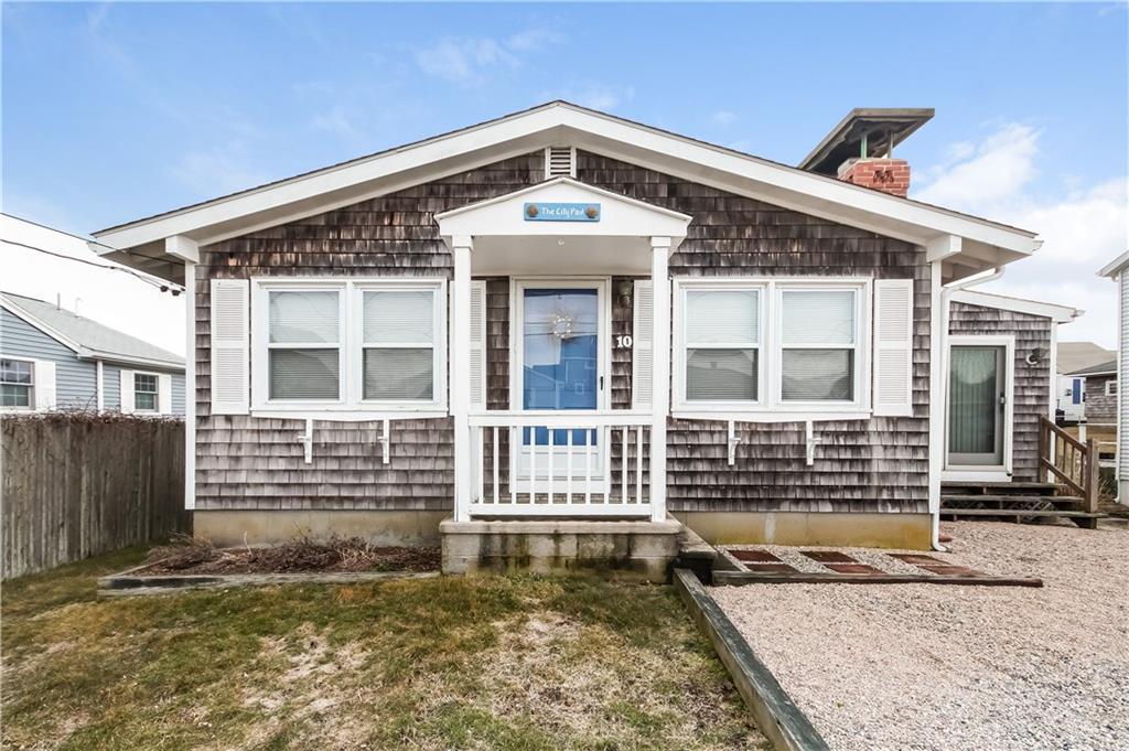10 Stanton Av, Narragansett, RI 02882 (MLS #1155724) :: Onshore Realtors