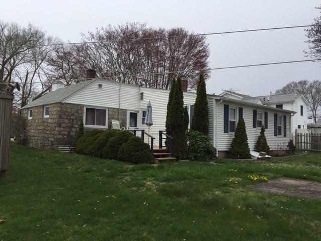 6 Frances Av, Narragansett, RI 02882 (MLS #1158628) :: Westcott Properties