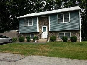 183 Richmond Dr, Warwick, RI 02888 (MLS #1164339) :: Westcott Properties