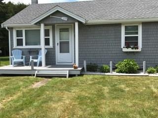 133 Ram Island Rd, Charlestown, RI 02813 (MLS #1164739) :: Onshore Realtors