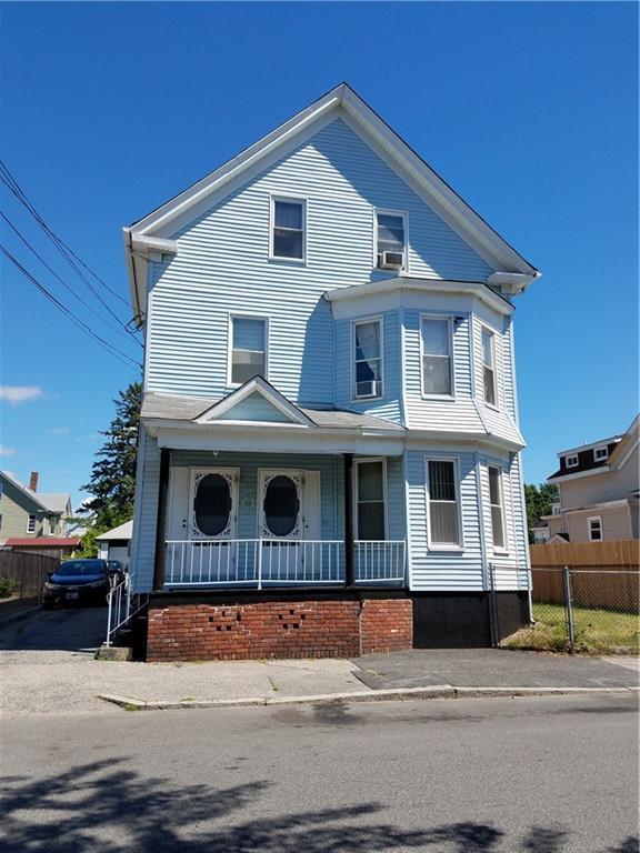 175 Laban St, Providence, RI 02909 (MLS #1165555) :: Anytime Realty
