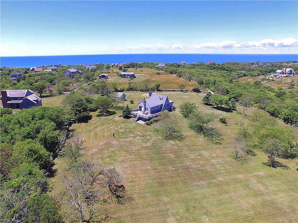 990 West Side Rd, Block Island, RI 02807 (MLS #1165606) :: Westcott Properties