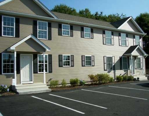 10 Josephine Dr, Unit#5B 5B, Charlestown, RI 02813 (MLS #1169535) :: Onshore Realtors