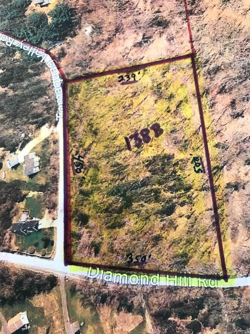 0 Diamond Hill Rd, Hopkinton, RI 02808 (MLS #1170668) :: Onshore Realtors