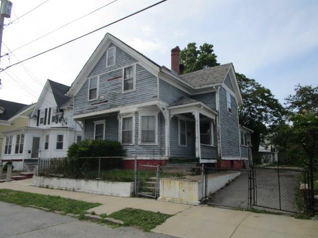 259 Ohio Av, Providence, RI 02905 (MLS #1170967) :: Westcott Properties