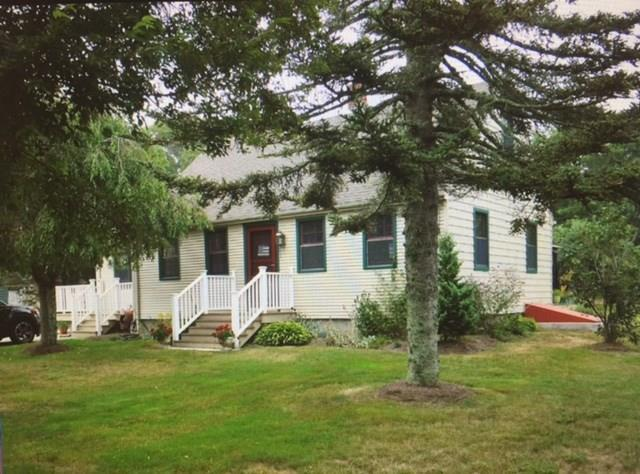 73 Brookwood Rd, South Kingstown, RI 02879 (MLS #1171157) :: Anytime Realty