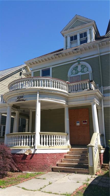 216 Adelaide Av, Providence, RI 02907 (MLS #1172971) :: Westcott Properties