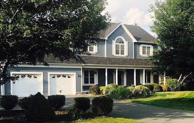54 Copper Beech Dr, Portsmouth, RI 02871 (MLS #1173619) :: Westcott Properties