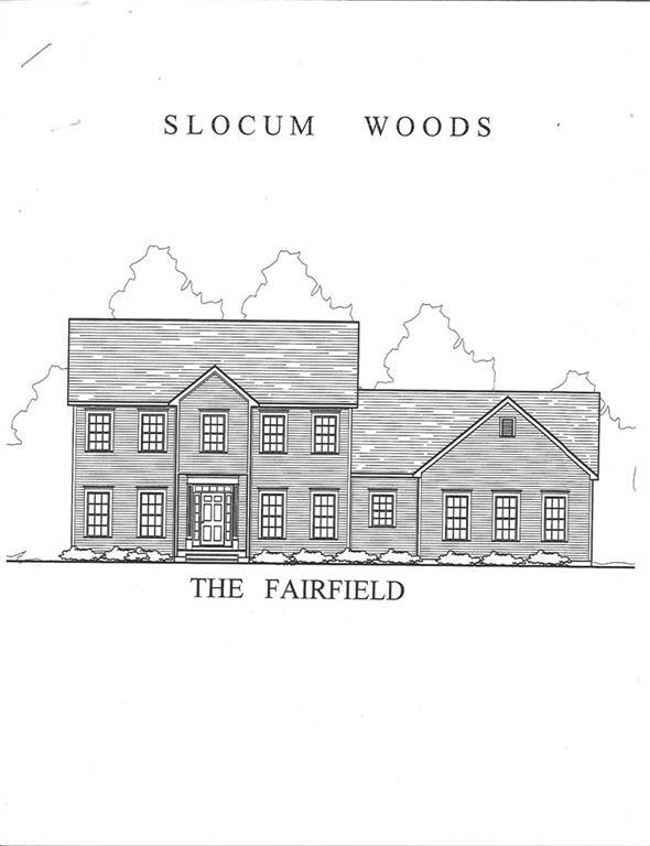 Slocum Woods Real Estate & Homes for Sale in North Kingstown, RI ...