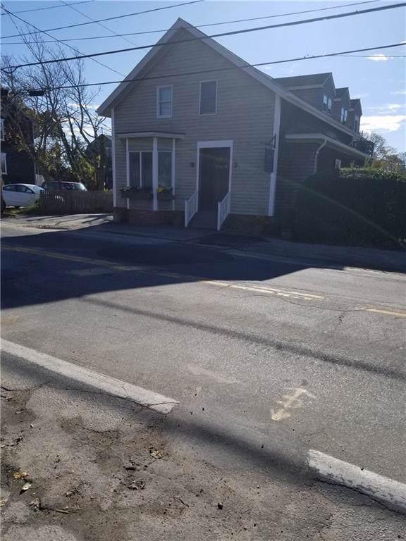 22 W Main St, North Kingstown, RI 02852 (MLS #1177571) :: Westcott Properties