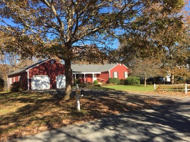 58 Mulberry Dr, South Kingstown, RI 02879 (MLS #1178203) :: Westcott Properties