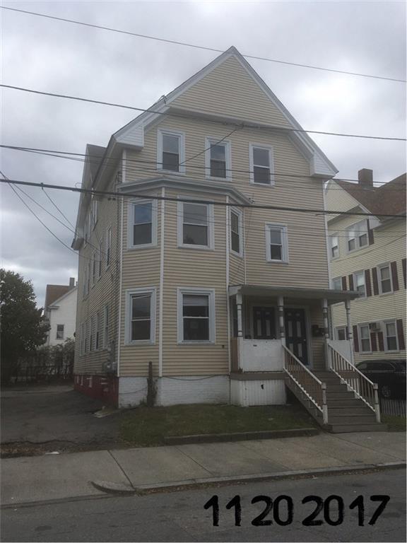 30 - 32 Goddard St, Providence, RI 02908 (MLS #1178286) :: Westcott Properties