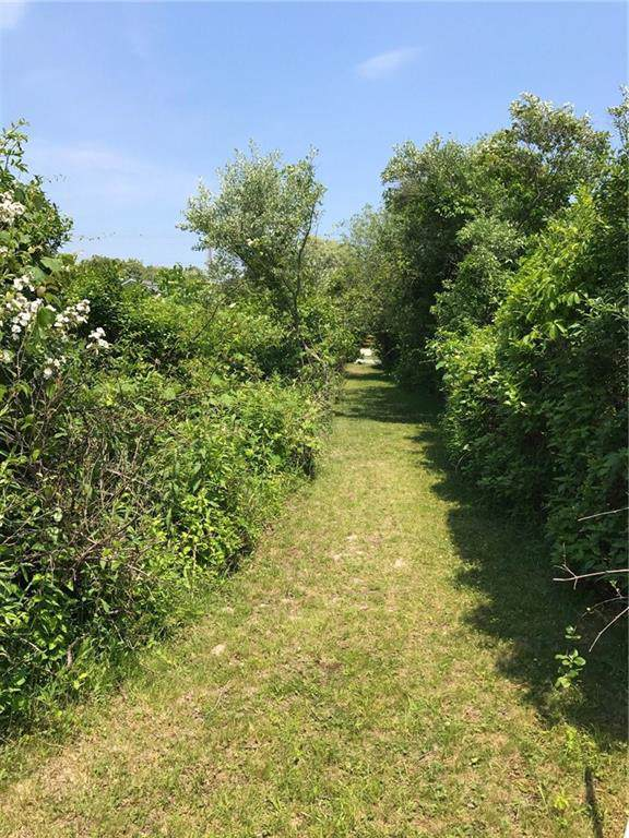 Lot 174 Green Hill Beach Rd, South Kingstown, RI 02879 (MLS #1178527) :: Onshore Realtors