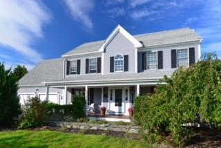 70 Windstone Dr, Portsmouth, RI 02871 (MLS #1179300) :: Anytime Realty