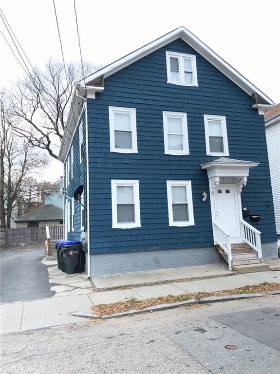 113 Harriet St, Providence, RI 02905 (MLS #1179325) :: Albert Realtors