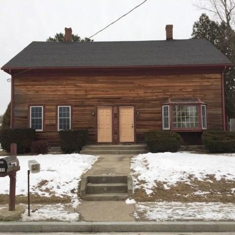 100 - 102 GREENE ST, North Smithfield, RI 02896 (MLS #1179465) :: Westcott Properties
