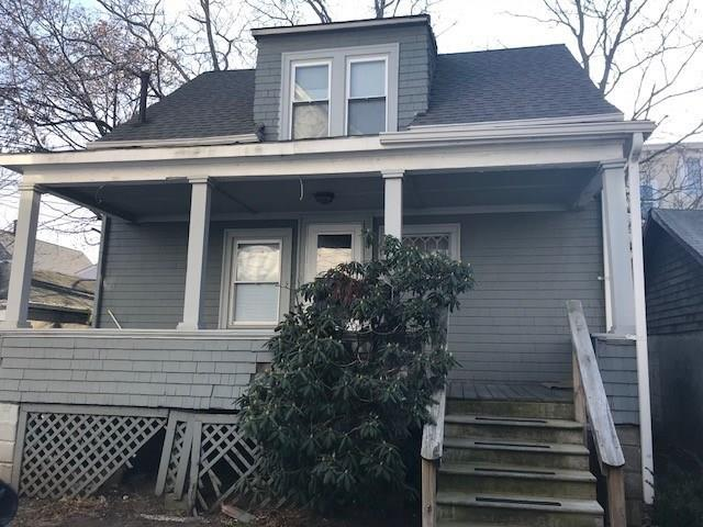 46 Mckinley St, Providence, RI 02907 (MLS #1179490) :: Anytime Realty