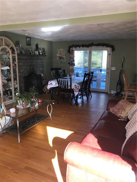 27 Klondike Rd, Charlestown, RI 02813 (MLS #1180827) :: Onshore Realtors