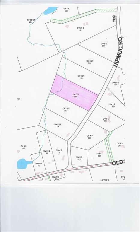 8 & 9 NIPMUC RD, Scituate, RI 02857 (MLS #1182688) :: Onshore Realtors