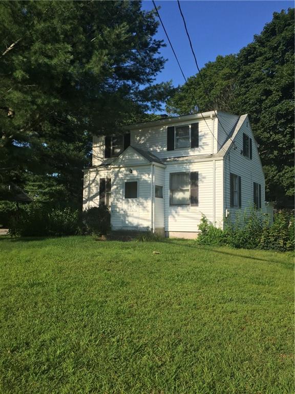 1689 Diamond Hill Rd, Cumberland, RI 02864 (MLS #1183073) :: The Goss Team at RE/MAX Properties