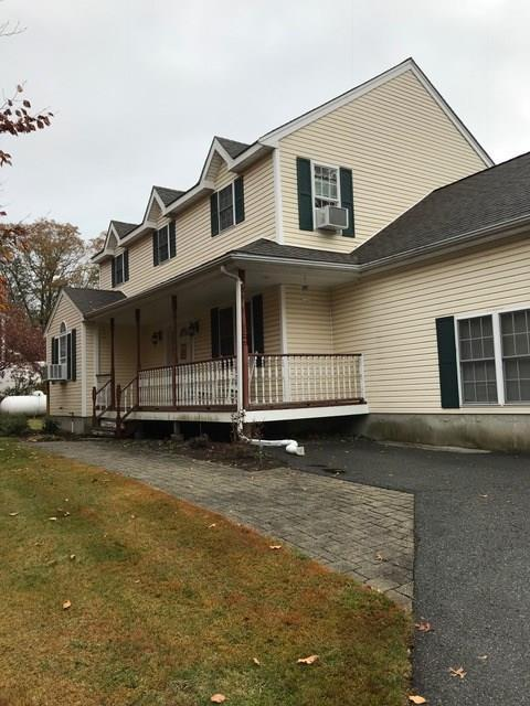 640 Marvel St, Swansea, MA 02777 (MLS #1183308) :: Albert Realtors