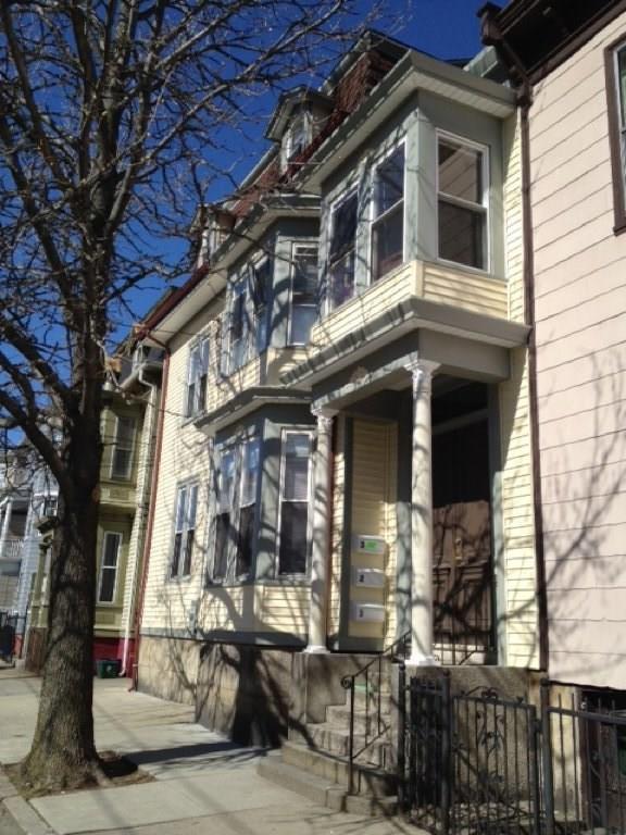 114 Vinton St, Providence, RI 02909 (MLS #1183905) :: Albert Realtors