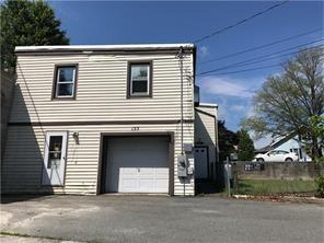155 Thomas St, Woonsocket, RI 02895 (MLS #1184528) :: Westcott Properties