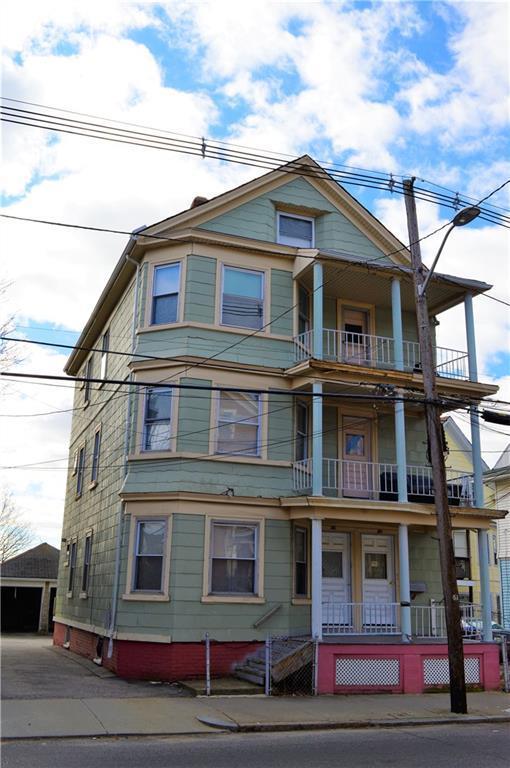 382 Orms St, Providence, RI 02908 (MLS #1184537) :: Westcott Properties