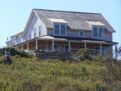 297 Southeast Rd, Block Island, RI 02807 (MLS #1184803) :: Westcott Properties