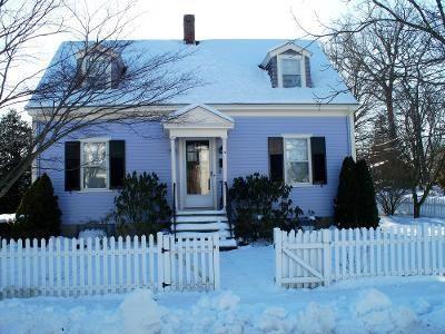12 Mumford Av, Newport, RI 02840 (MLS #1185204) :: Welchman Real Estate Group   Keller Williams Luxury International Division