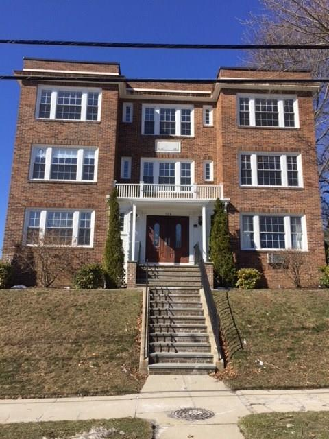 124 Blackstone Blvd, Unit#3 #3, East Side Of Prov, RI 02906 (MLS #1185322) :: Westcott Properties