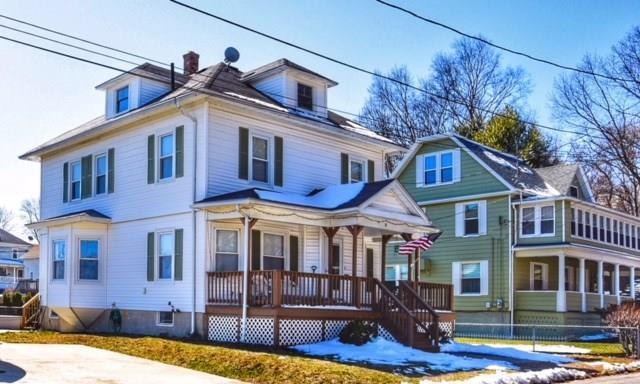 10 Gendron St, West Warwick, RI 02893 (MLS #1185459) :: Westcott Properties